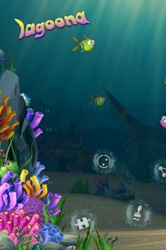 Aujourd'hui découvrez Lagoona, une application d'éveil dans un univers marin pour les enfants de 4 à 7 ans. Des petits jeux simples, mais sympa pour une petit moment sur l'iPad : https://app-enfant.fr/application/lagoona-jeux-univers-marin-ipad/