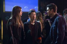 """""""Brother's Keeper"""" #TheTomorrowPeople is all new TONIGHT at 9/8c!"""