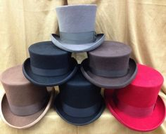 Choose the Right Period Hat for Steampunk, How to Build Your Own Steampunk Top Hat, How to Mad Hatter Steampunk Top Hat Creation, How to Build Your Own Quality Steampunk Top Hat Components, How to Create Your Own Steampunk Costume Hat, How To Make Your Own Quality Steampunk Hat,