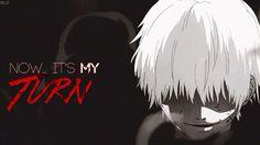 //It's my turn now//
