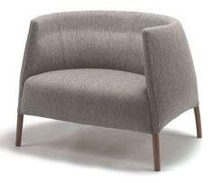 Jun Kamahara: Easy Chair