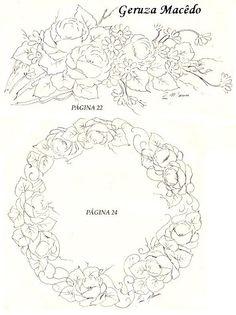 Pintura em Tecido-N.7 Luis Moreira - Geruza Macêdo - Álbumes web de Picasa