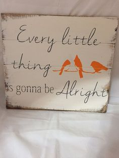 48 rustic wood sign ideas with motivation quotes (28)