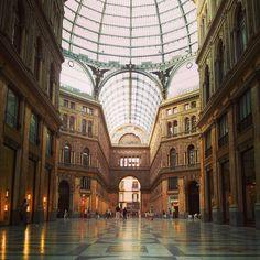 Galleria Umberto l
