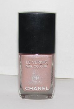 CHANEL - Tulle