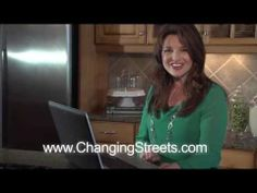 Changing Streets.com Video for Sellers  Have your OWN story to tell?  Visit us at http://www.visitthegreenroom.com/