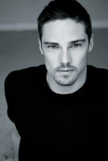Jay Ryan - possibly Chaol from Throne of Glass?