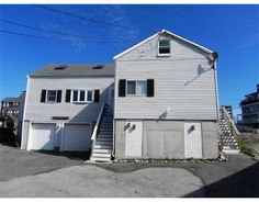$270,000 PRE APPROVED SHORT SALE AT $270,000!! Desirable Sand Hills Area!! Just steps to the beach on this quiet cul-de-sac, minutes to the harbor and to area lighthouses! This year round home or great rental property features 4 bedrooms but sleeps many, 2 full baths, large living area with fireplace, eat in kitchen, deck, and 2 car garage!! This home has been well cared for and updated over the years. Do NOT wait