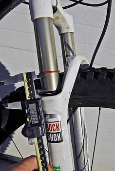 Setting the squish: Tuning your mountain bike suspension