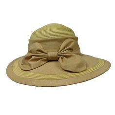 fdc9b957d6a51 Large Brim Summer Hat by Callanan