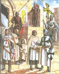 """Ritterorden Book: """"Historische Waffen und Rüstungen"""""""