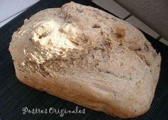 Panes hechos en panificadora   Cocinar en casa es facilisimo.com