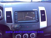 Parrot CK 3100 Bluetooth su Peugeot 4007