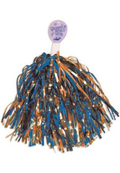 Product: Concordia University Wisconsin Shimmer Pom $2.95