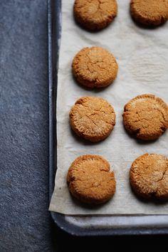 Sweet Potato, Coconut and Vanilla Cookies – Healing Family Eats