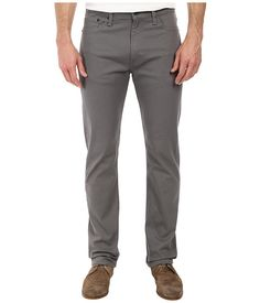 Levi's® Mens 513™ Slim Straight Fit Monogra/Bull Denim - Zappos.com Free Shipping BOTH Ways