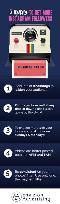 Grow your instagram account organically and fast with these 5 safe and best