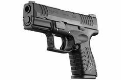 Springfield XDM 9mm 3.8 Compact Black Essentials Package | Sportsman's Outdoor Superstore