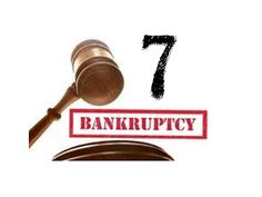 http://mabklawyer.com : There are several things you need to know about Chapter 7 bankruptcy before filing #Bankruptcy #Lawyer #Attorney #Massachusetts