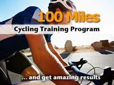 The 8-Week Training Plan to Ride a Century