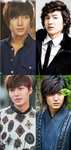 Find out which Lee Min Ho character is your perfect match!