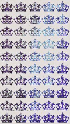 Corona/ queen/ wallpaper/ fondos de pantalla/ lindo/ girls/ cool