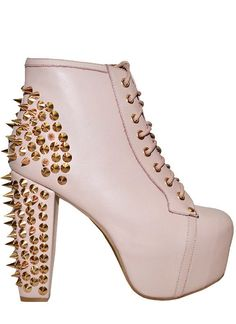 LITA SPIKE - Jeffrey Campbell