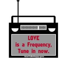 #LOVE is a Frequency, Tune in now with a yoga mantra