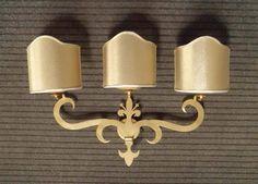 Applique design ferro battuto . 177