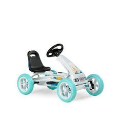Šlapací kára Foxy Club Go Kart, Tricycle, Kara, Wooden Toys, Baby Strollers, Club, Children, Products, Karting