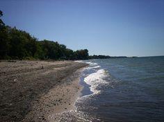 Lacrosse, Lake Erie, Great Lakes, Michigan, River, City, Ontario, Beach, Outdoor