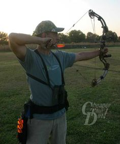 we love archery !