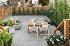 Garden Makeover, Backyard Patio Designs, Outdoor Furniture Sets, Outdoor Decor, Outdoor Landscaping, Anarkali Suits, Foyer, New Homes, Home And Garden