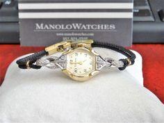 Four genuine diamonds. repair services on your watches, jewelry, and electronics. 4 Diamonds, Bulova Watches, Band, Jewelry, Sash, Jewlery, Bijoux, Jewerly, Bands