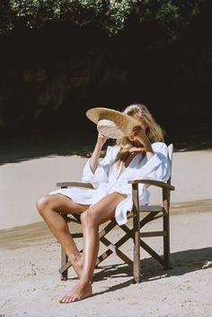seat in the sun