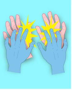 7 Kids Activities Hand Clapping Games Ideas Clapping Games Hand Clapping Games Kids I can make your hands clap. 7 kids activities hand clapping games