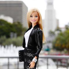Barbie® @barbiestyle Dressing up my fa...Instagram photo | Websta (Webstagram)