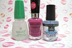 Gel Nails DIY