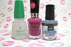 Gel Nails DIY