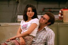 Jackie & Hyde (That 70's Show)