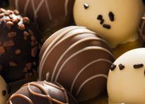 Peanut Butter Truffles -Delicious recipes featuring Daisy Brand® Sour Cream