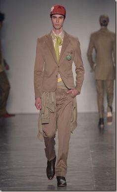 SPFW Inverno 2016 – João Pimenta. -  WestinMorg / Blog de Moda Masculina e Variedades