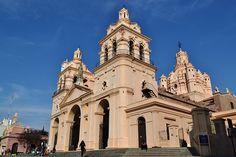 argentina catholic church | Catholic Church Expels      Catedral de la Ciudad de Córdoba III  Cathedral of Our Lady of the Assumption