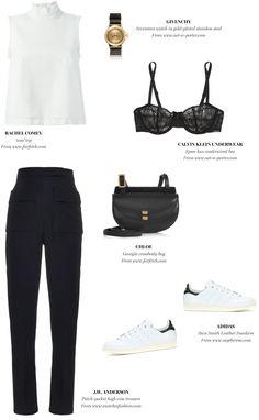 Denim & Sneakers