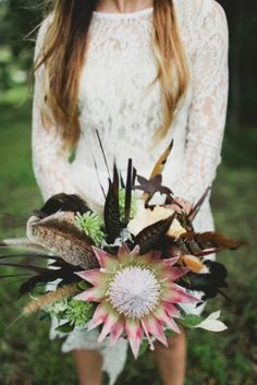 #Bouquet #sauvage