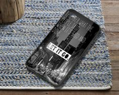 The Neighbourhood Case fit for iPhone 4/4S by CartwrightArts, $16.99
