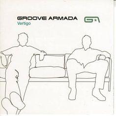 Groove Armada - Vertigo [New Vinyl LP] Canada - Import The River, Cover Art, Cd Cover, Online Vinyl Store, Groove Armada, Greatest Album Covers, Jazz Funk, Trip Hop, Great Albums