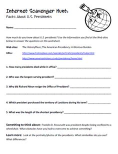 Printables Internet Scavenger Hunt Worksheet margaret thatcher teaching and scavenger hunts on pinterest education world internet different subj ts