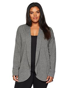 e7b2acc1d9 New Danskin Women's Essential Open Front Cardigan online. [$56] weloveoffer  Fashion is a popular style
