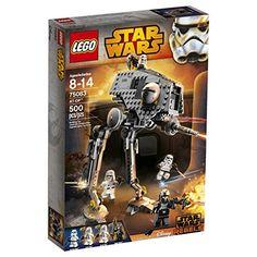LEGO Star Wars AT-DP Toy LEGO http://www.amazon.com/dp/B00NHQHX22/ref=cm_sw_r_pi_dp_z5IRwb14ET6HD